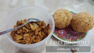 Foto 8 - Makanan di Bubur & Bakmi Boy oleh William Wilz