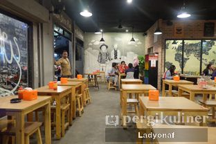 Foto review What's Up Cafe oleh Ladyonaf @placetogoandeat 2