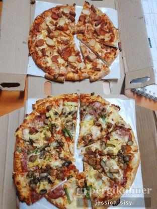Foto review Pizza Hut oleh Jessica Sisy 2