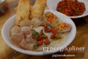Foto review Bakso Solo JKW oleh Jajan Rekomen 4