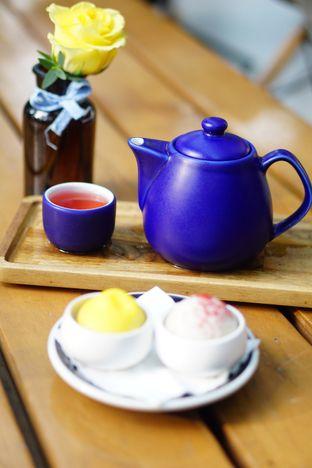 Foto 3 - Makanan di Lewis & Carroll Tea oleh Christina Santoso