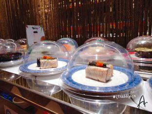 Foto 4 - Makanan di Tom Sushi oleh abigail lin