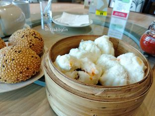 Foto 5 - Makanan di Yie Thou oleh abigail lin