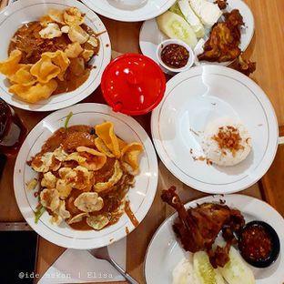 Foto - Makanan di Gado - Gado Cemara oleh IG: @ide.makan Elisa
