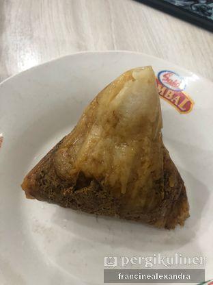 Foto 2 - Makanan di Sate Babi Ko Encung oleh Francine Alexandra
