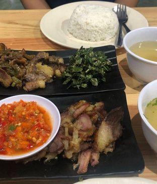 Foto - Makanan di Se'i Sapi Kana oleh arnoldleopratama