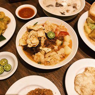 Foto 15 - Makanan di Kafe Betawi First oleh Della Ayu