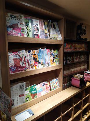 Foto review Izakaya Kashiwa oleh Varensky  2