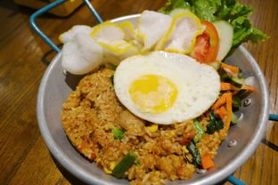Foto 3 - Makanan di The People's Cafe oleh IG: biteorbye (Nisa & Nadya)