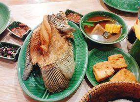 Berburu 5 Tempat Makan Khas Indonesia di Pecenongan  yang Ngga Pernah Sepi