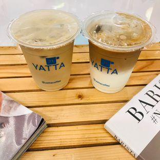 Foto review Yatta Coffee oleh Levina JV (IG : levina_eat ) 2