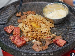 Foto 2 - Makanan di Babakaran Street oleh Huntandtreasure.id