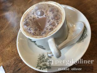 Foto 7 - Makanan(Teh Tarik) di Kedai Kopi Aceh oleh Drummer Kuliner