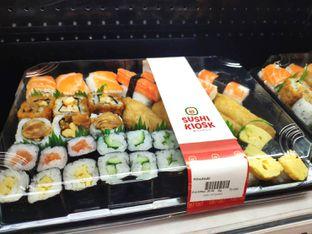 Foto 5 - Makanan di Sushi Kiosk oleh inggie @makandll