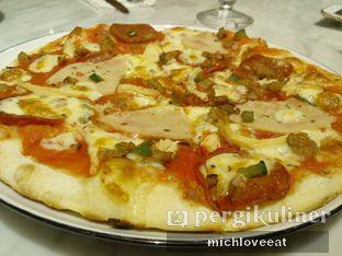 Foto 3 - Makanan di Pizza Marzano oleh Mich Love Eat