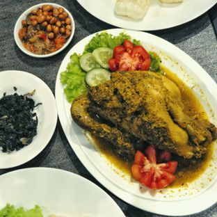 Foto 2 - Makanan di Vande One Resto oleh Eat and Leisure