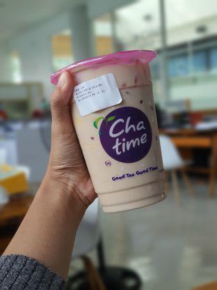 Foto review Chatime oleh Amrinayu  1