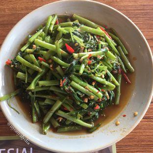 Foto 2 - Makanan di Sate Khas Senayan oleh Lydia Adisuwignjo