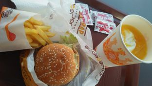 Foto review Burger King oleh Review Dika & Opik (@go2dika) 8