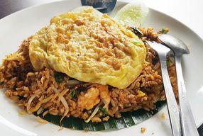 Foto PappaJack Asian Cuisine