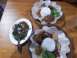 foto Sambal Lalap Wong Solo