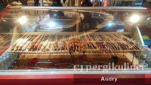 Foto review Alimama Big Sate oleh Audry Arifin @thehungrydentist 3