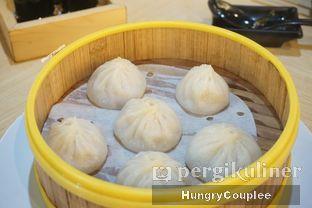 Foto 2 - Makanan di Jin Mu Dumpling Restaurant oleh Hungry Couplee