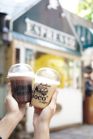 Foto review Joco Coffee oleh Kelvin Tan 1