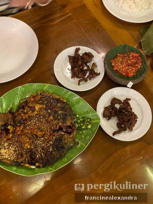 Foto 6 - Makanan di Dapoer Pandan Wangi oleh Francine Alexandra