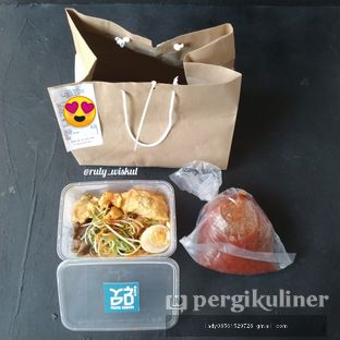 Foto 7 - Makanan di Young Dabang oleh Ruly Wiskul