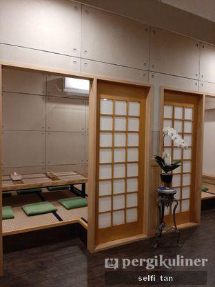 Foto 5 - Interior di Kyoto Gion Cafe oleh Selfi Tan