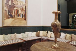 Foto 8 - Interior di Al Jazeerah Signature oleh Novita Purnamasari