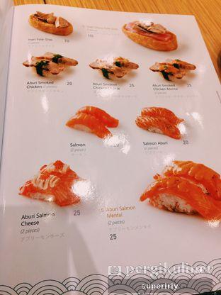 Foto 4 - Menu di Okinawa Sushi oleh @supeririy