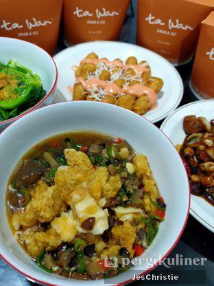 Foto 5 - Makanan(Kakap Tausi) di Ta Wan oleh JC Wen