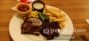 Foto 3 - Makanan di Holycow! STEAKHOUSE by Chef Afit oleh Mich Love Eat