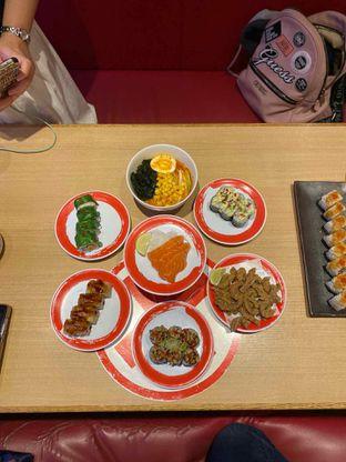 Foto 7 - Makanan di Genki Sushi oleh Riani Rin