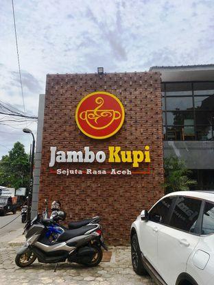 Foto 2 - Eksterior di Jambo Kupi oleh Prido ZH