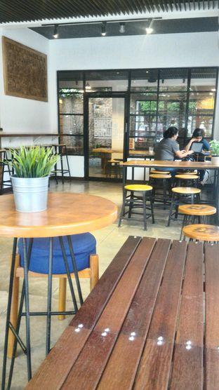Foto review Baked and Brewed Coffee oleh Ika Nurhayati 7