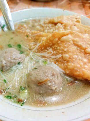 Foto 2 - Makanan di Bakso Solo Samrat oleh Carolin Lim