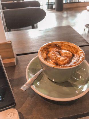 Foto - Makanan di Wheeler's Coffee oleh Nyayu Ista Yulita