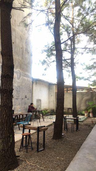 Foto 5 - Eksterior di Janjian Coffee oleh RI 347 | Rihana & Ismail