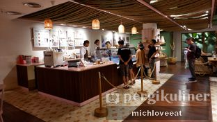 Foto 6 - Interior di Gelato Secrets oleh Mich Love Eat