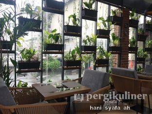 Foto review Thee Huis oleh Hani Syafa'ah 10