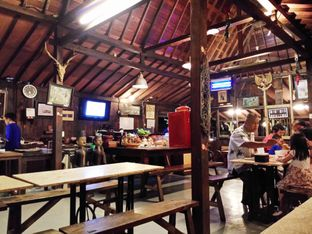 Foto 1 - Interior di Waroeng Solo oleh Desi A.