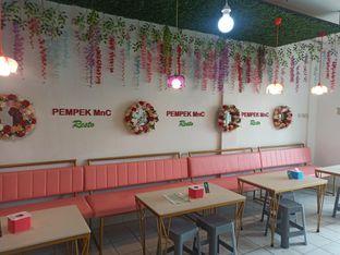 Foto review Pempek MnC Wong Kito Resto oleh Rachmat Kartono 6