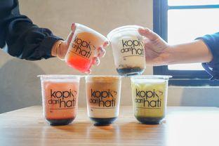 Foto review Kopi Dari Hati oleh Rifqi Tan @foodtotan 2