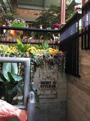 Foto 4 - Interior di The Garden oleh Makan2 TV Food & Travel