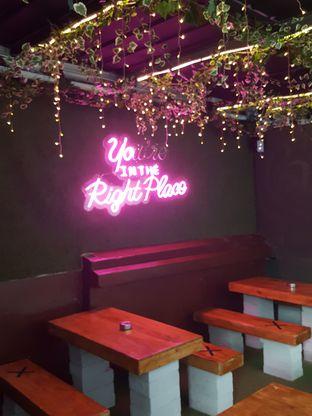 Foto review Rimboen Cafe oleh Stallone Tjia (@Stallonation) 5
