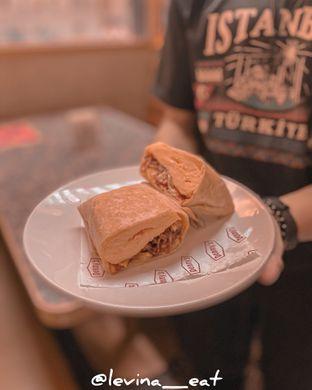 Foto 5 - Makanan di Denny's oleh Levina JV (IG : @levina_eat & @levinajv)