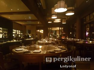 Foto 1 - Interior di Vong Kitchen oleh Ladyonaf @placetogoandeat